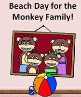 Monkey voice